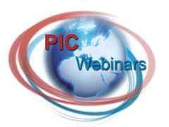 Briefing webinars organised to help prepare for forthcoming Chemical Review Committee meeting