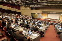 Conference of the Parties considers six chemicals for inclusion in Annex III