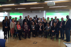 "Successful orientation workshop leaves Rotterdam CRC members ""ready to go"""