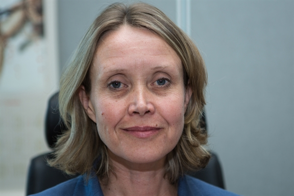 Kerstin Stendahl appointed Executive Secretary ad interim of the Basel, Rotterdam and Stockholm Conventions