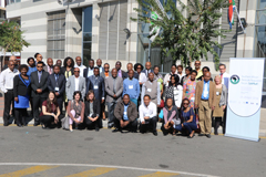 Rotterdam Convention and Southern African Pesticide Regulators' Forum addressing highly hazardous pesticides