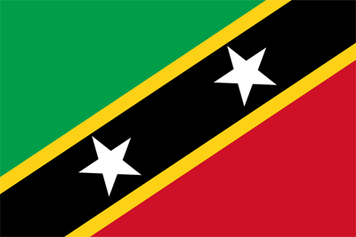Saint Kitts-et-Nevis adhère à la Convention de Rotterdam