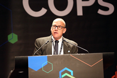 Rotterdam Convention COP-8 meeting report - All languages now available