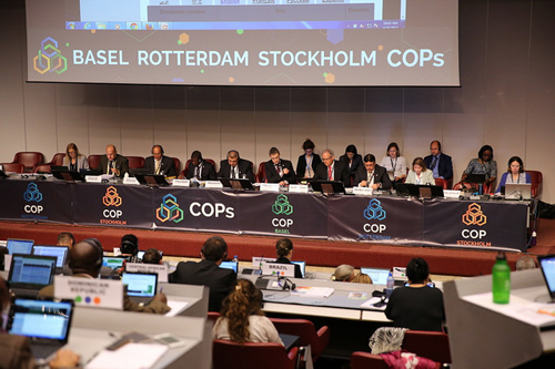 Preparations for Rotterdam Convention COP-9 underway